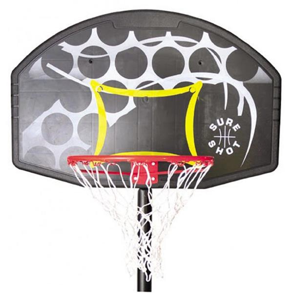 Sure Shot 506 Retail Backboard Only Image McSport Ireland