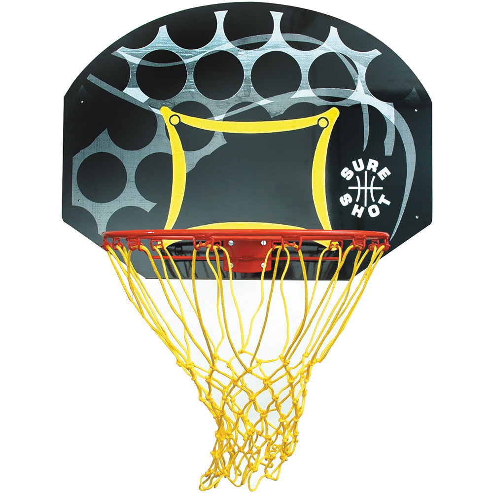 Sure Shot 521R Junior Backboard And Ring Image McSport Ireland