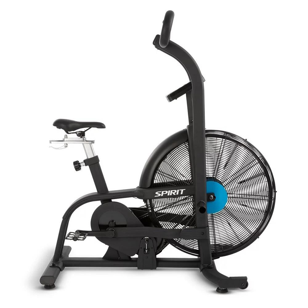 Spirit Air Bike Black AB900 Image McSport Ireland