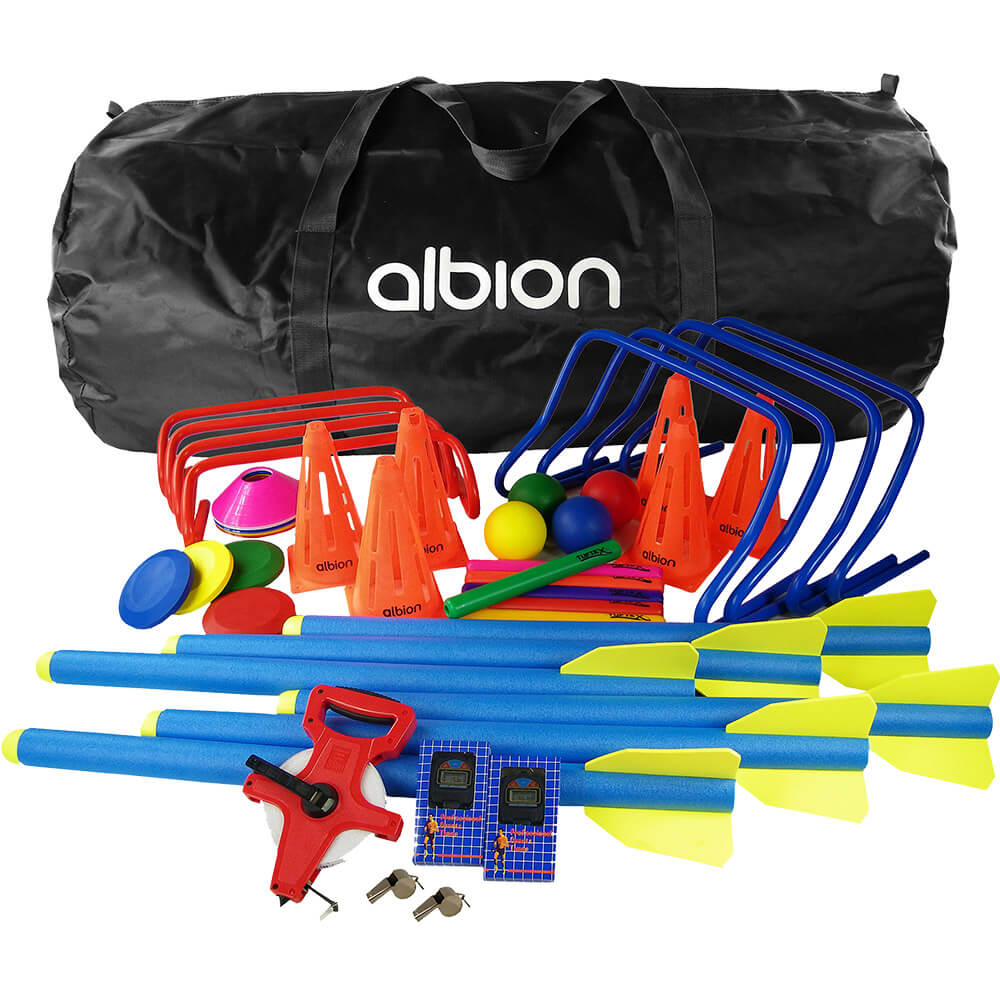 Albion Junior Athletics Pack Image McSport Ireland