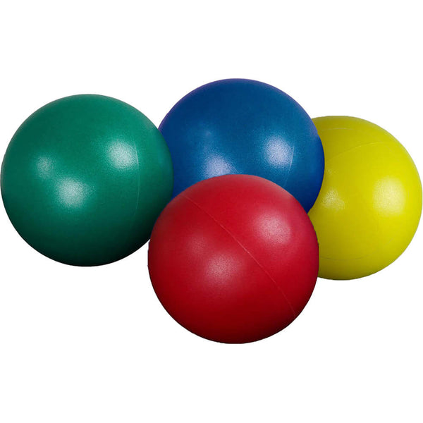 First-Play Softtouch Balls | Set of 4 Image McSport Ireland