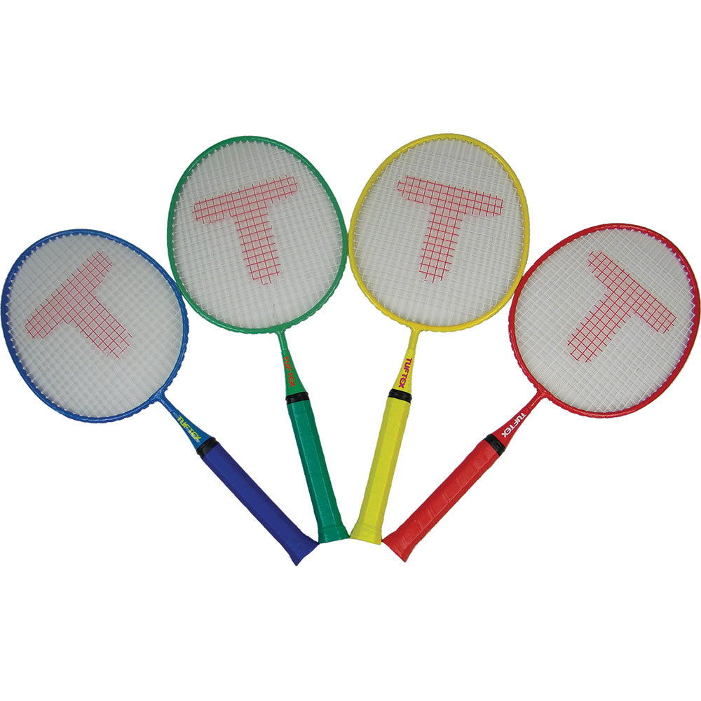 Tuftex Badminton Junior Rackets 19