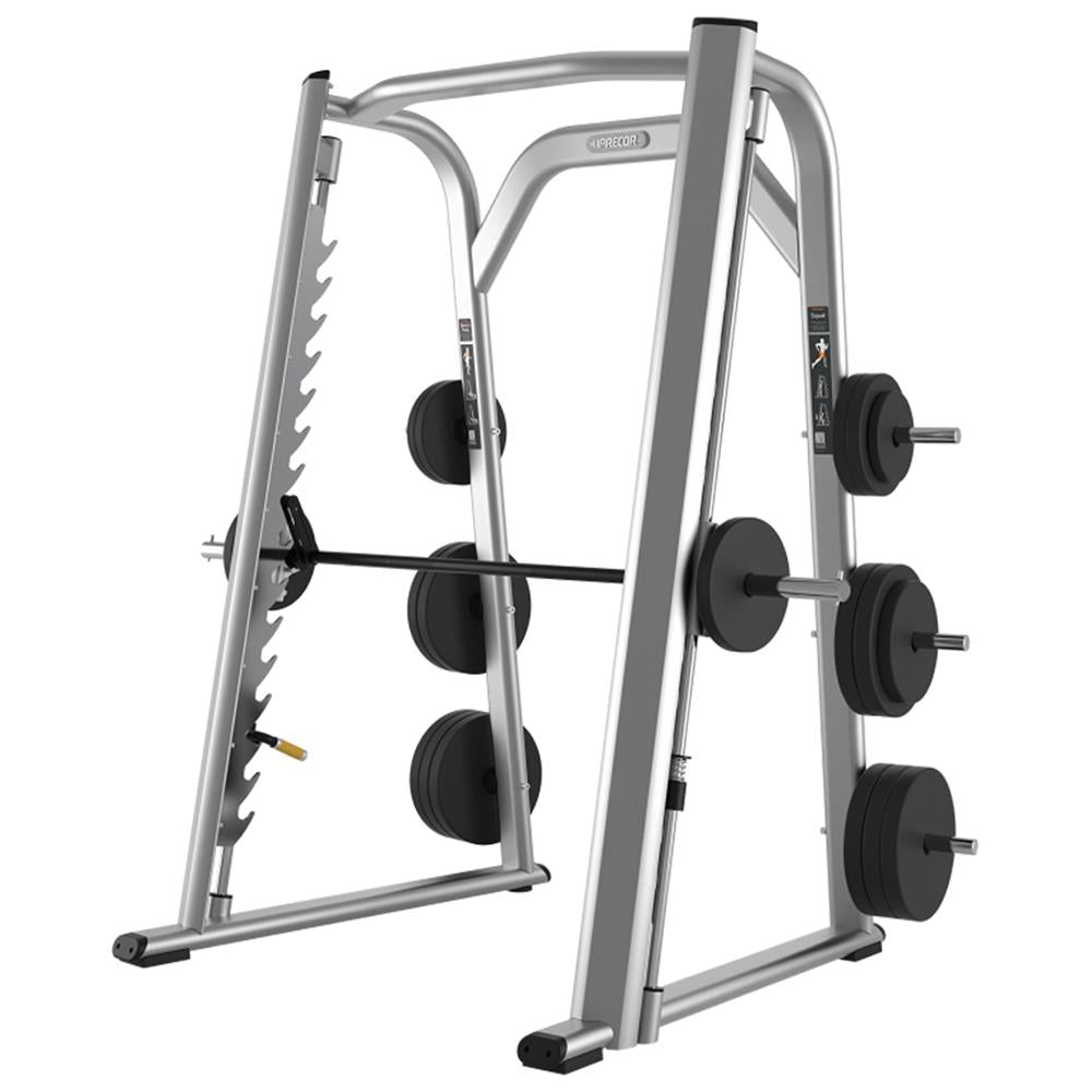 Precor DPL802 Smith Machine Image McSport Ireland