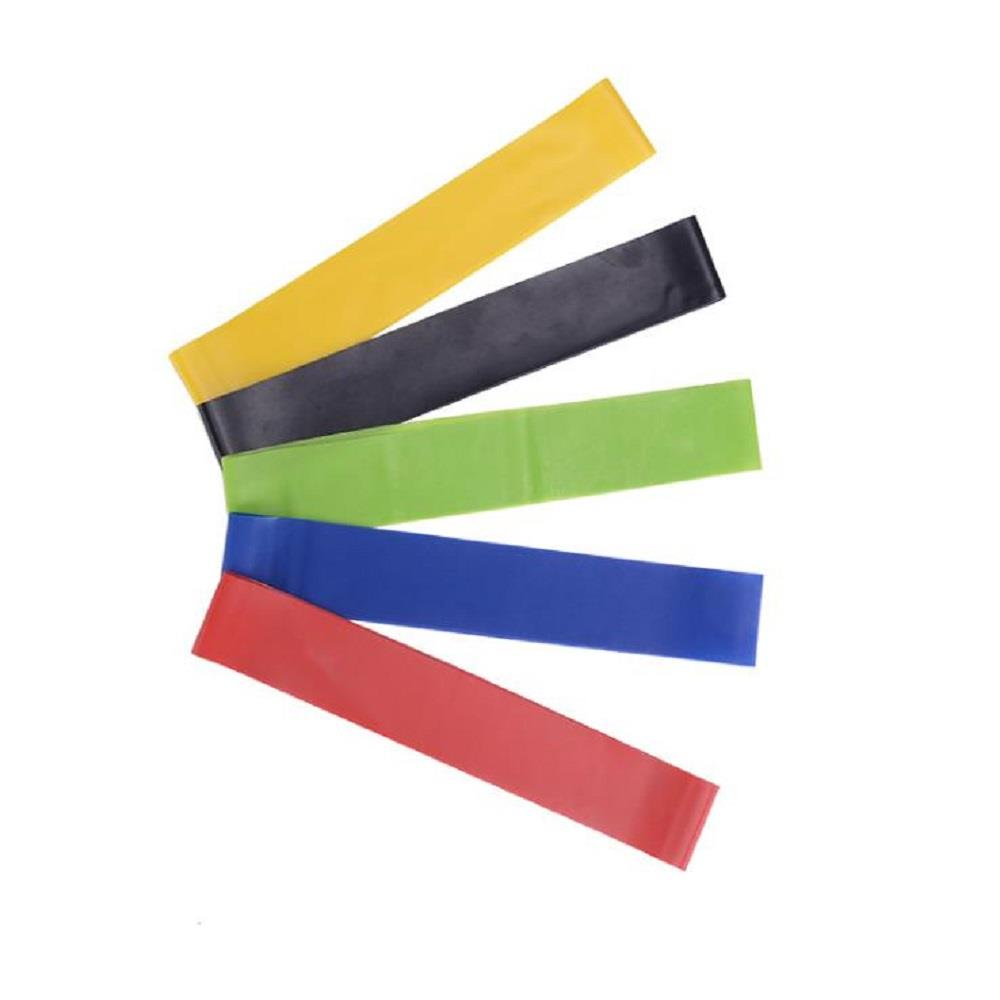 Loop Band Set of 5 Image McSport Ireland