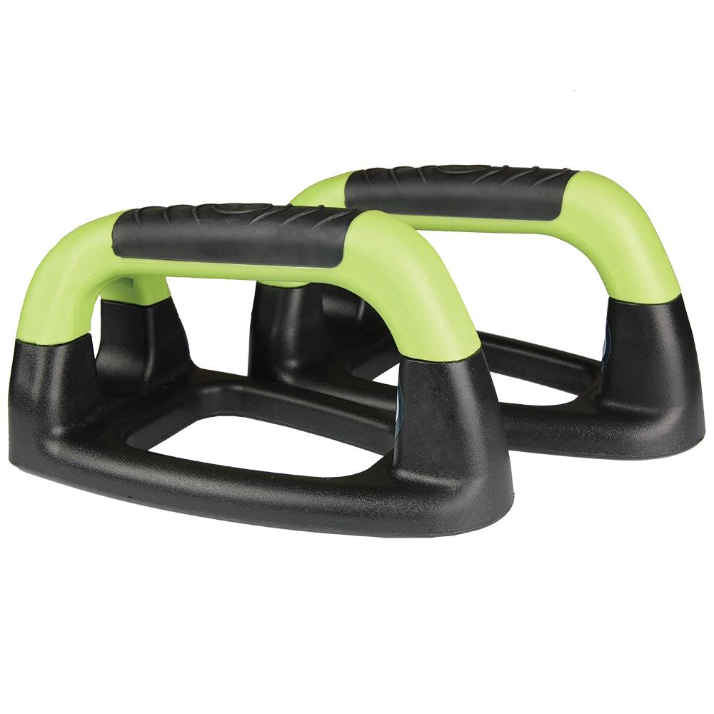 Fitness Mad Push Up Stands (Pair) Image McSport Ireland