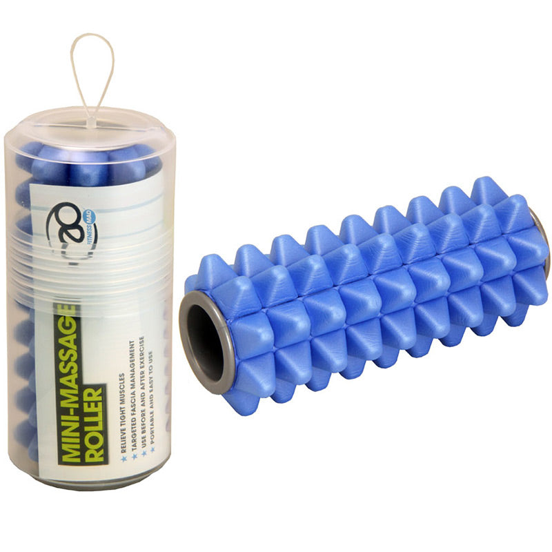 Fitness Mad Mini Massage Roller Image McSport Ireland