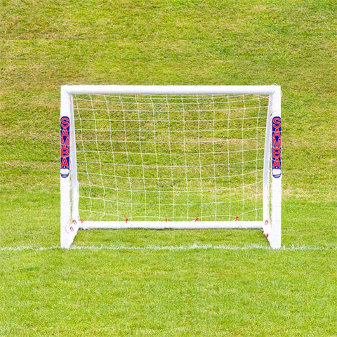 Match Goal | 5ft x 4ft | White Image McSport Ireland