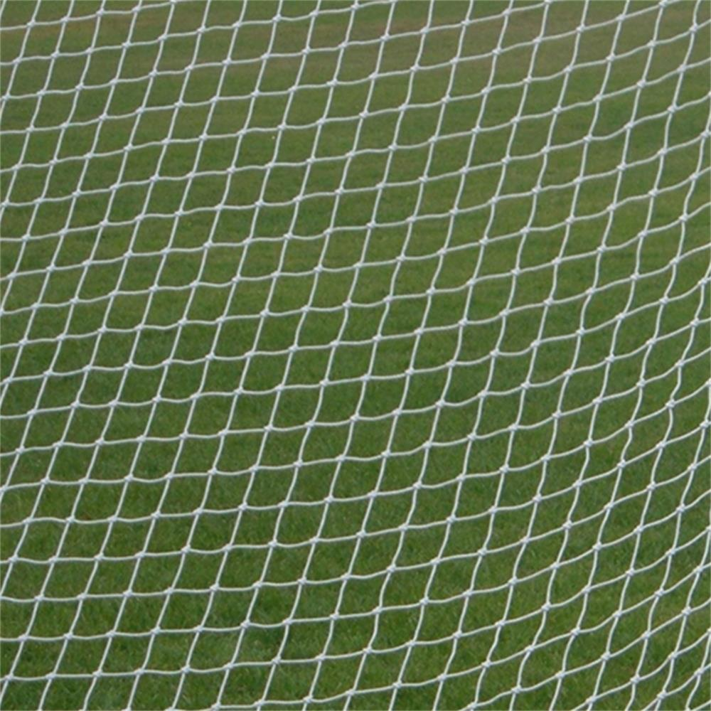 Harrod Juvenile Gaelic Goal Nets Only, 2.5mm polyethylene