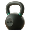 Hit Fitness Cast Iron Kettlebell | 24kg Image McSport Ireland