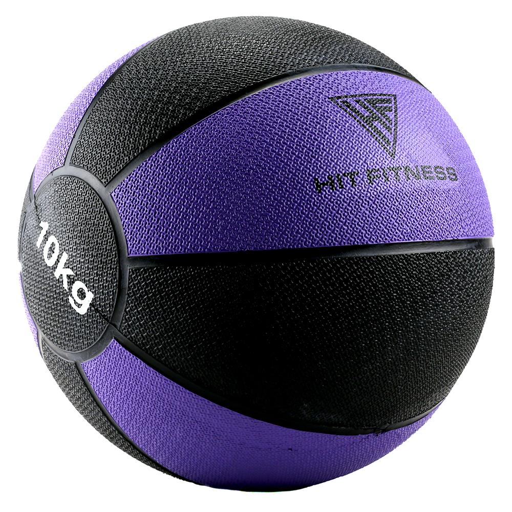 Hit Fitness Medicine Ball | 10kg Image McSport Ireland