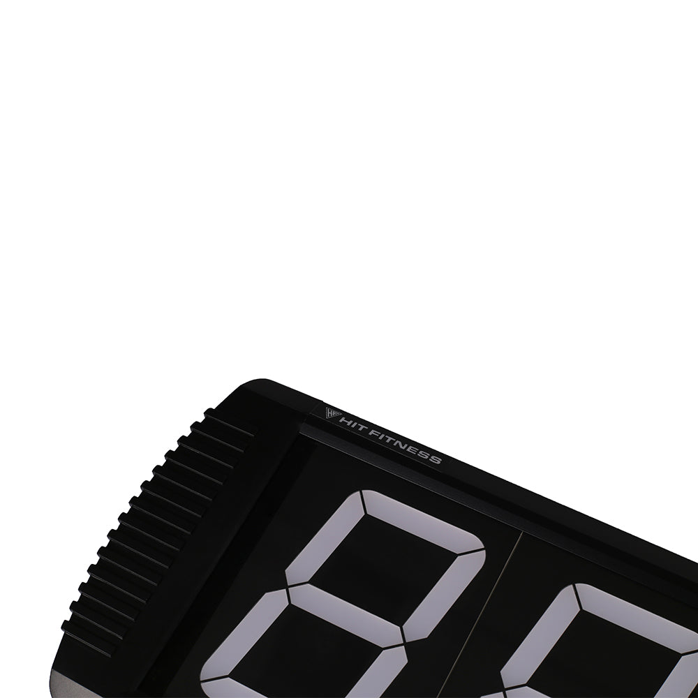 HIT FITNESS Interval Timer | Two Colour Image McSport Ireland