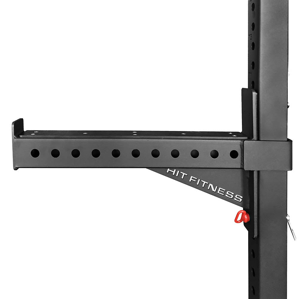 HIT FITNESS Wall Mounted Rig Image McSport Ireland