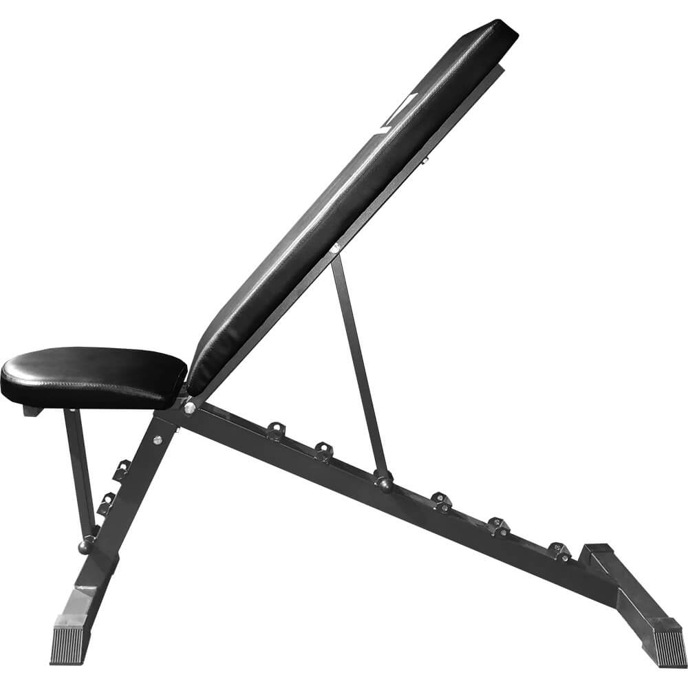 HIT FITNESS SB30 Home Weight Bench Image McSport Ireland