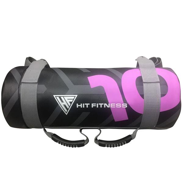 Hit Fitness Strength Bag 10kg Image McSport Ireland