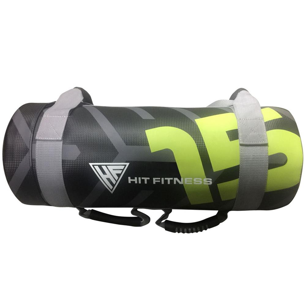 Hit Fitness Strength Bag 15kg Image McSport Ireland