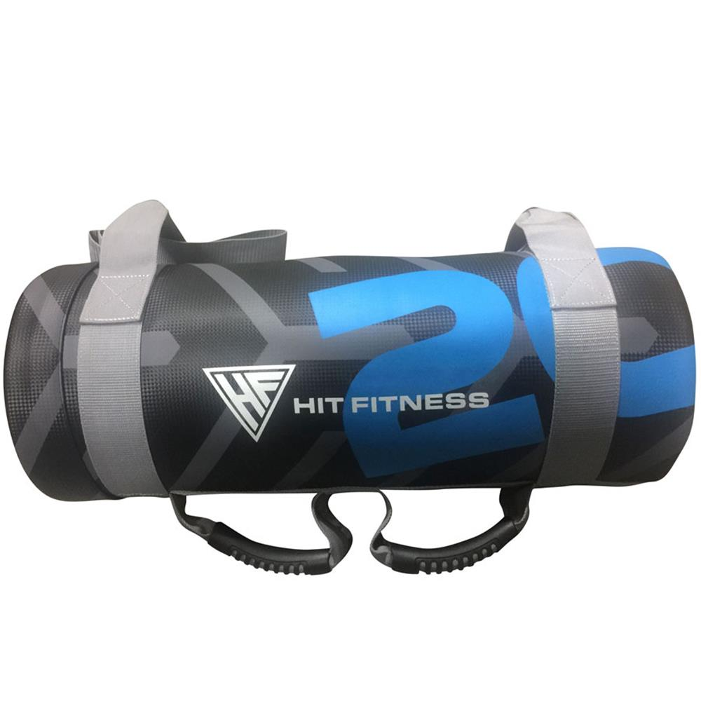 Hit Fitness Strength Bag 20kg Image McSport Ireland