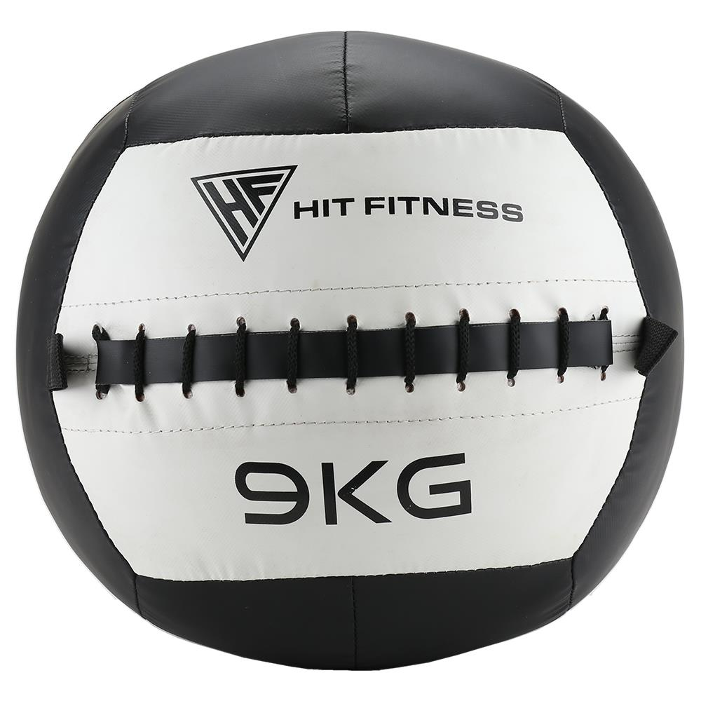 Hit Fitness Over Sized Medicine Ball | 9kg Image McSport Ireland