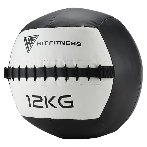 Hit Fitness Over Sized Medicine Ball | 12kg Image McSport Ireland