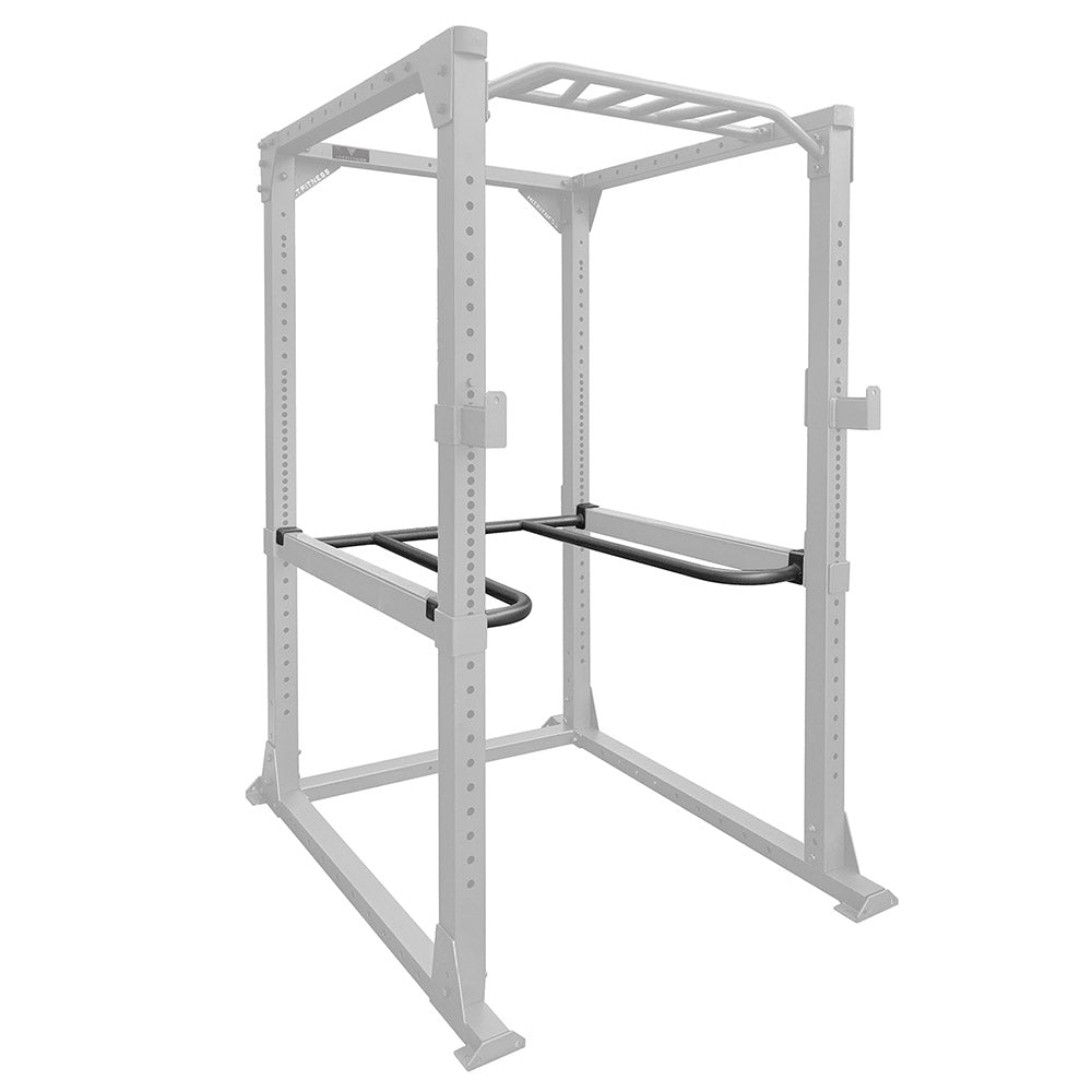 HIT FITNESS Dip Attachment For HIT FITNESS Commercial Full Rack Image McSport Ireland
