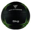HIT FITNESS Wall Ball | 5kg Image McSport Ireland