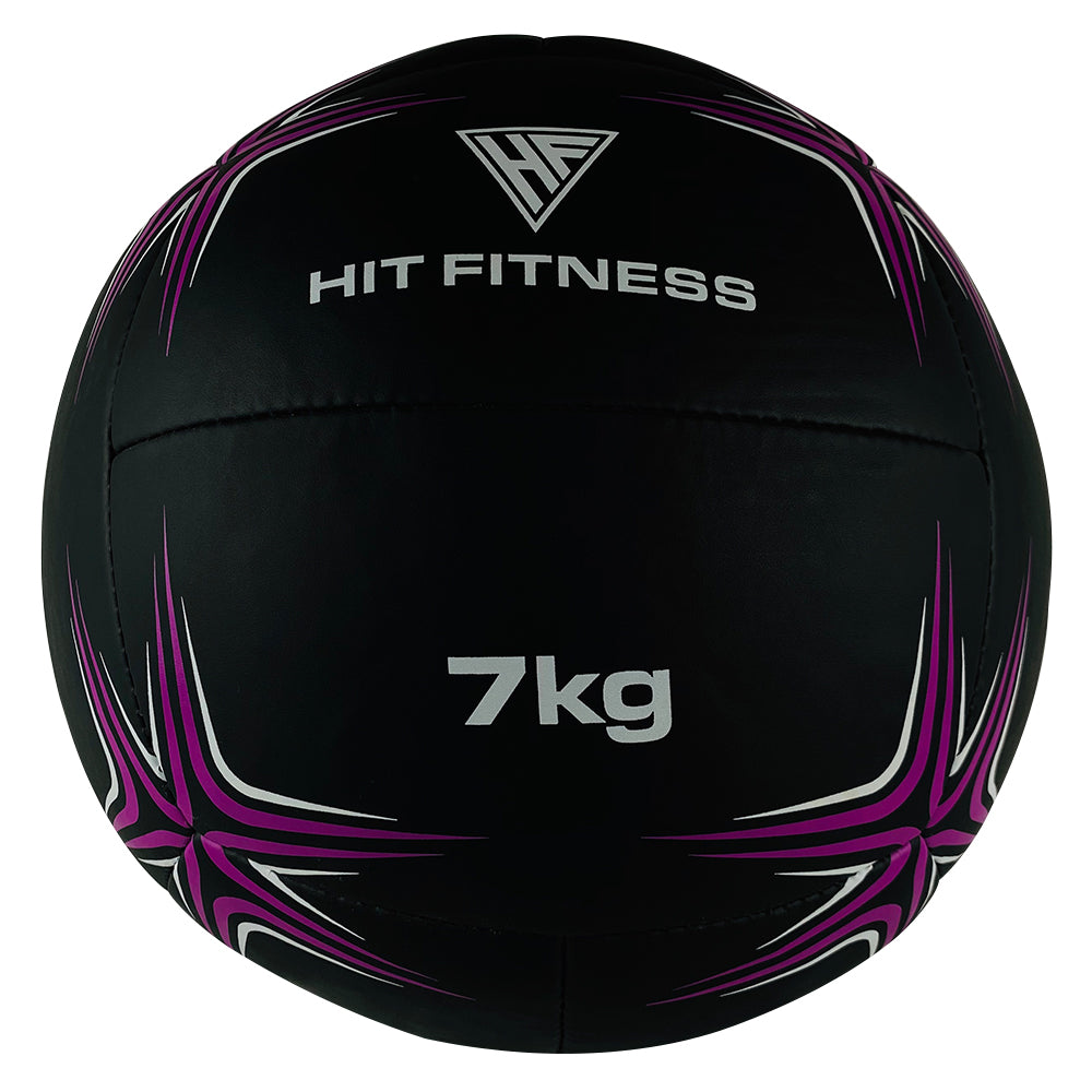 HIT FITNESS Wall Ball | 7kg Image McSport Ireland