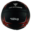 HIT FITNESS Wall Ball | 12kg Image McSport Ireland