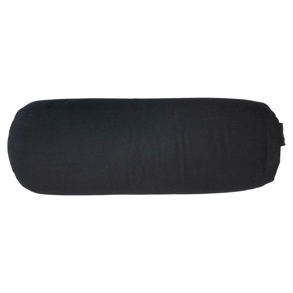 HIT FITNESS Yoga Bolster Buckwheat Image McSport Ireland