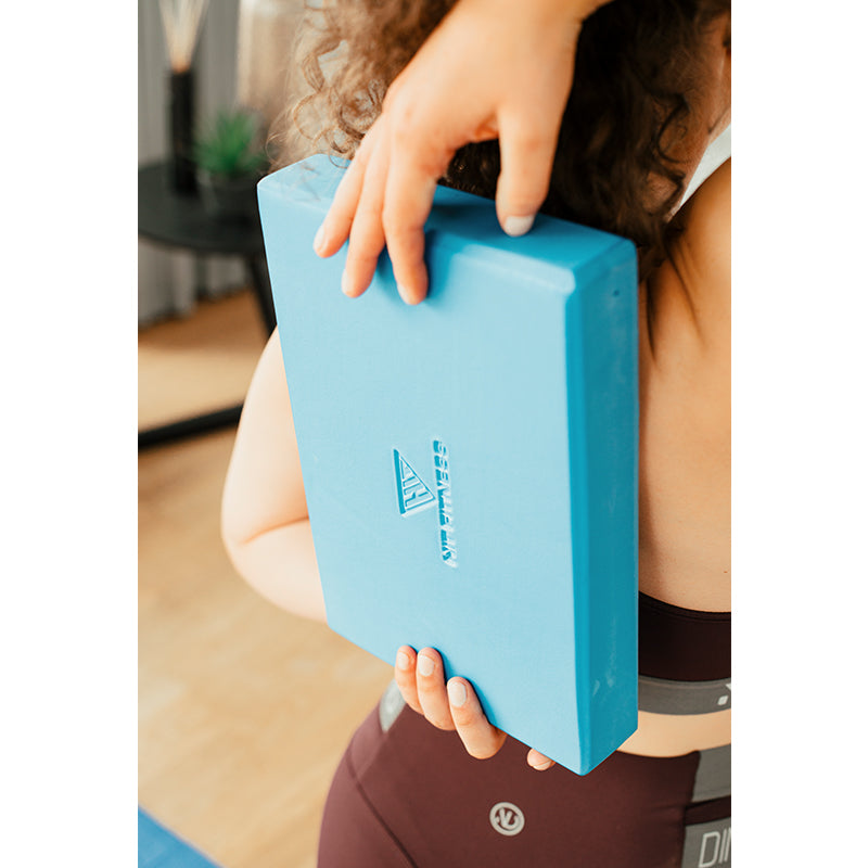 HIT FITNESS Yoga Block