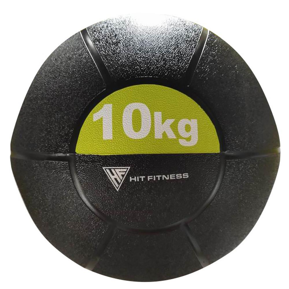 Double Grip Med Ball 10KG Image McSport Ireland