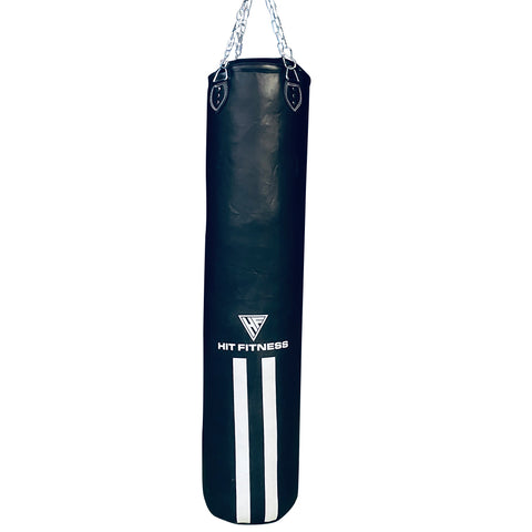HIT FITNESS 4.9ft Heavy Punch Bag | 48kg Image McSport Ireland