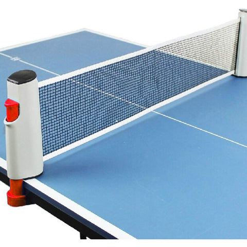 Hit Sport Table Tennis Portable Posts Image McSport Ireland