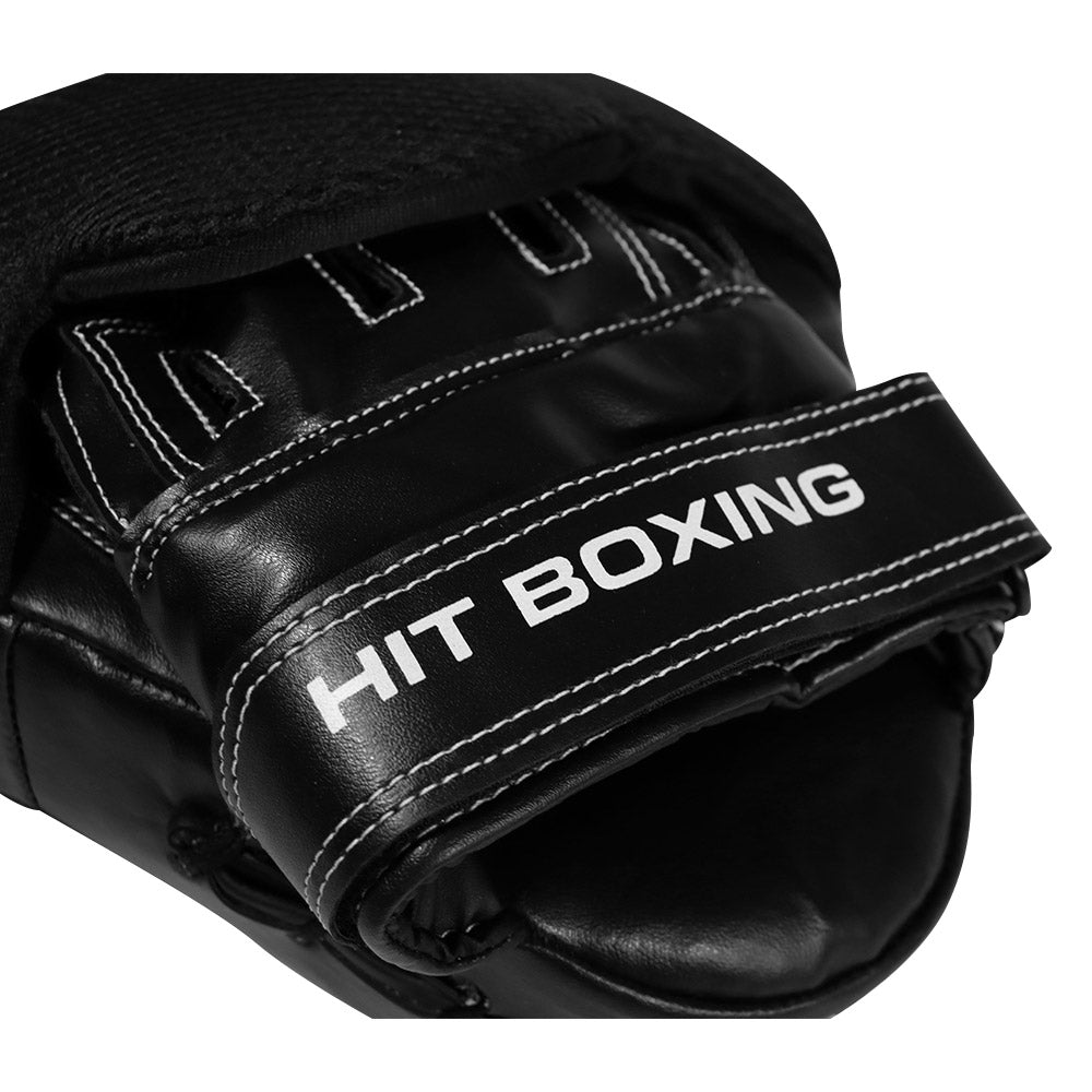 Hit BOXING Focus Pads Image McSport Ireland