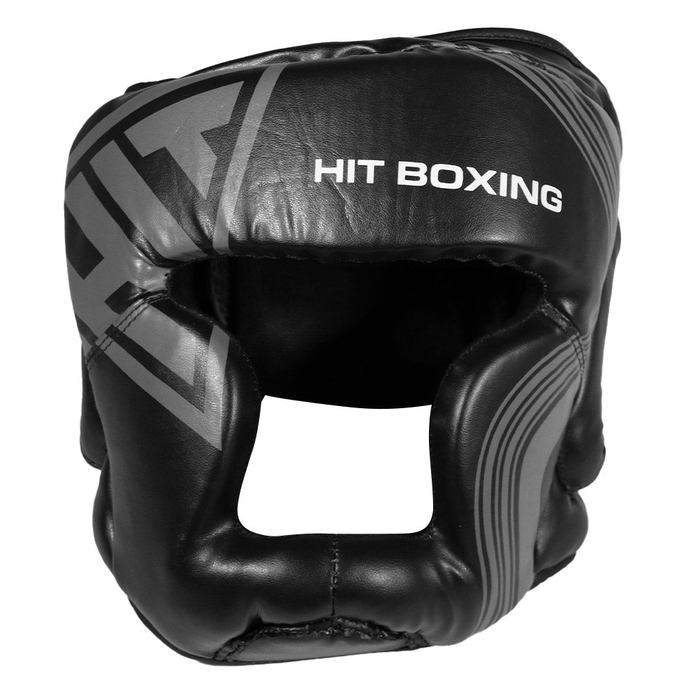 Hit Boxing Headguard Image McSport Ireland