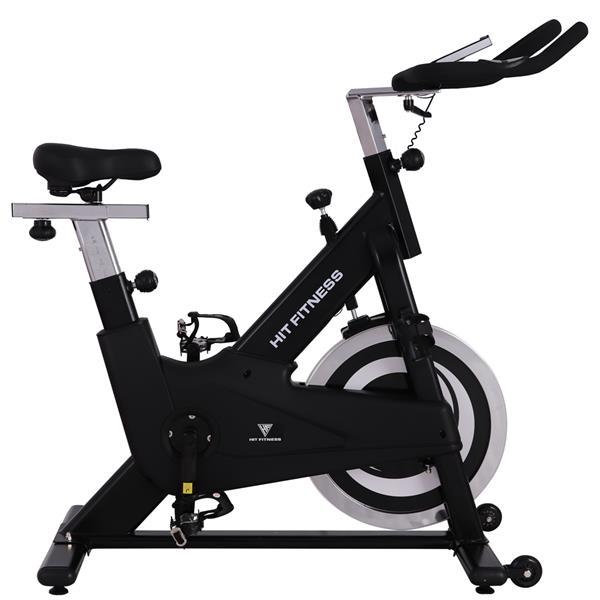 HIT FITNESS G8 Indoor Cycling Bike Image McSport Ireland