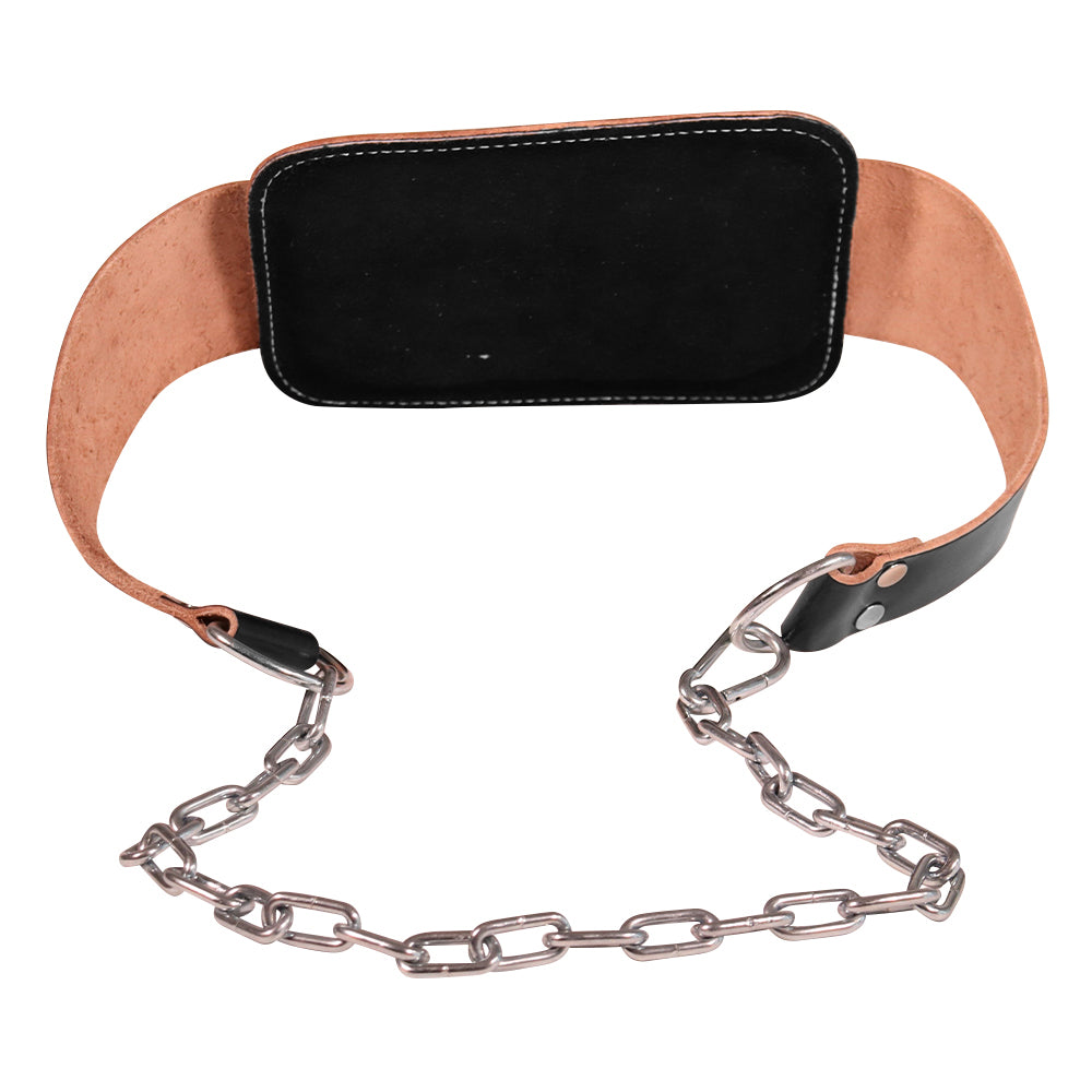 Hit Fitness Dip Belt with Chain