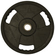 HIT Fitness Olympic Weight Plates | Radial | 20kg