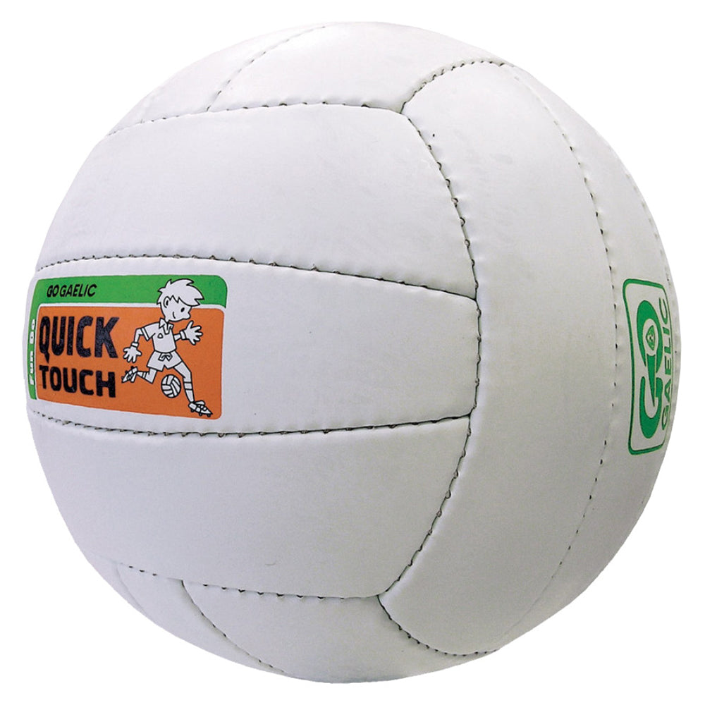 O'Neills Quick Touch Football (9 - 10 years) Image McSport Ireland