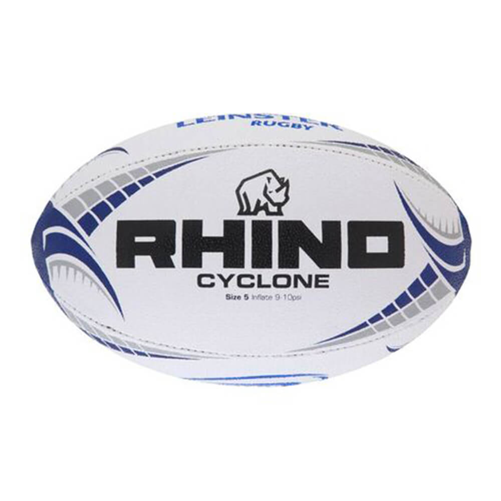 Leinster Rugby Gift Set | Ball, Pump, Kicking Tee Image McSport Ireland