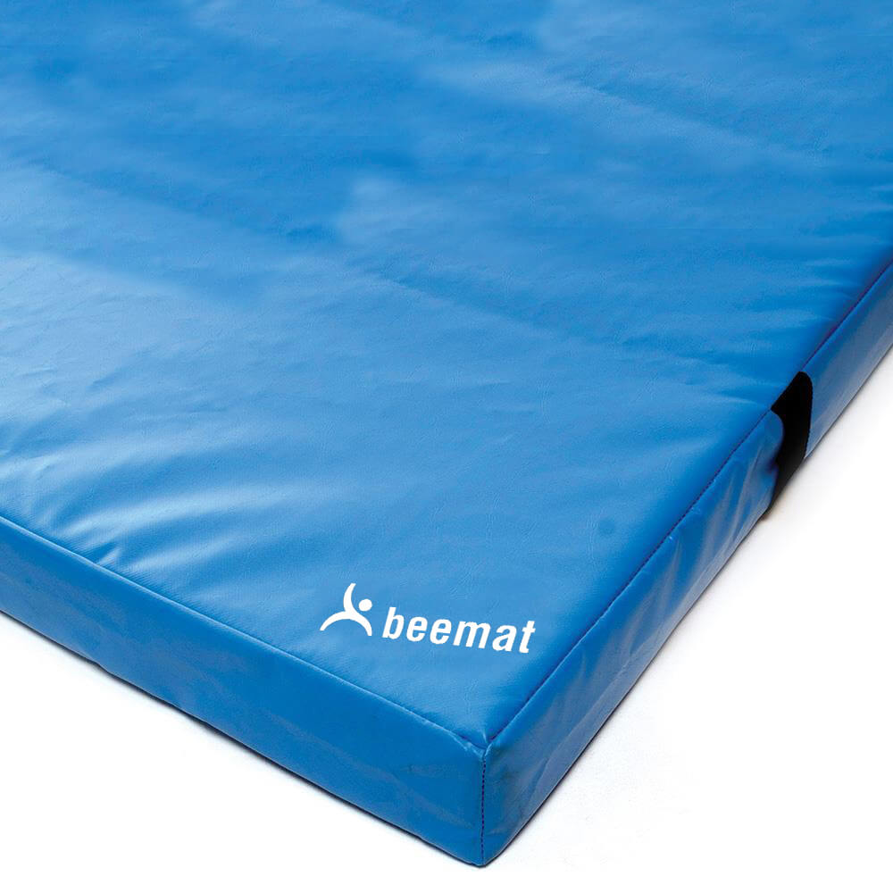 Beemat Safety Mattress 1.83m x 1.22m x 100mm (6' x 4' x 4