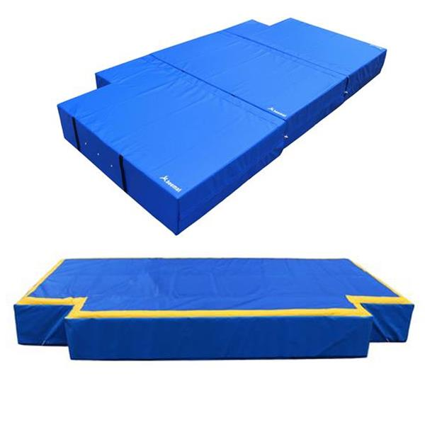 Beemat Competition High Jump Landing Area (UKA Competition Specification) Image McSport Ireland