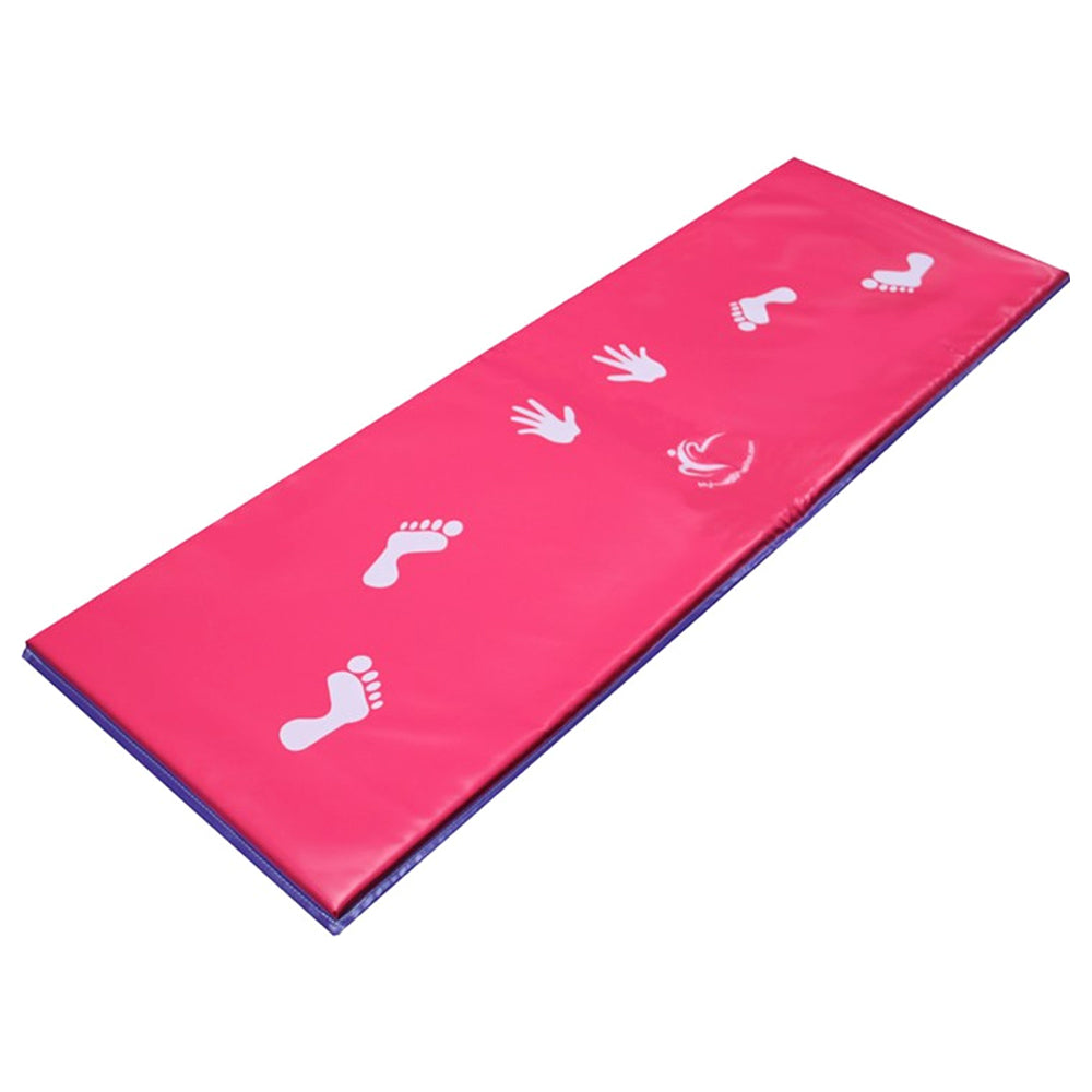 My Home Cartwheel Mat Image McSport Ireland