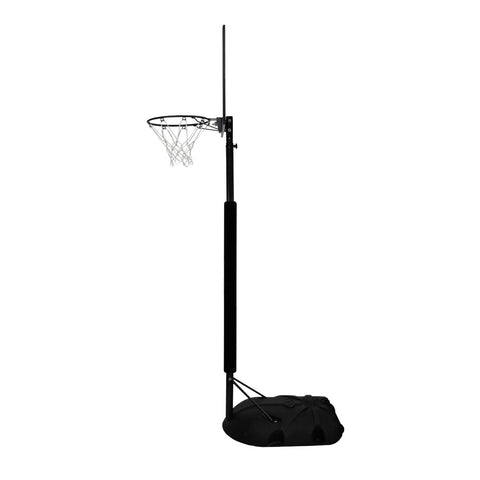 NET1 Attack Youth Portable Basketball System Image McSport Ireland