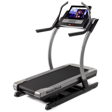 NordicTrack X22i Treadmill Incline Trainer Image McSport Ireland