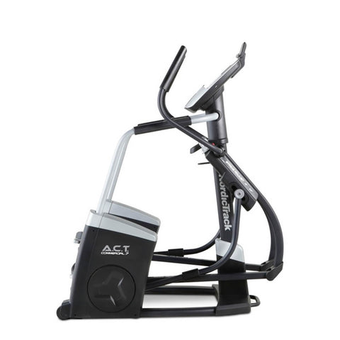 NordicTrack Elliptical Cross Trainer Commercial 7 Image McSport Ireland