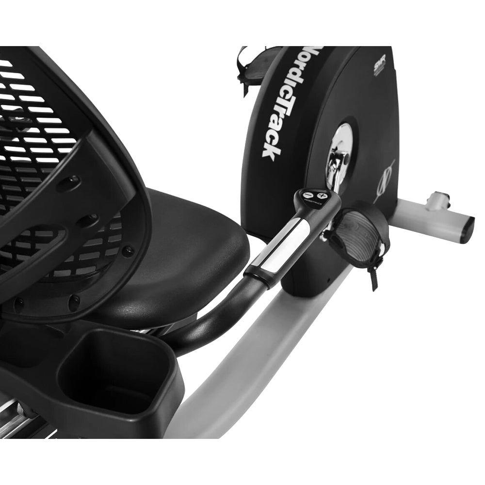 NordicTrack VR25 Recumbent Cycle Image McSport Ireland
