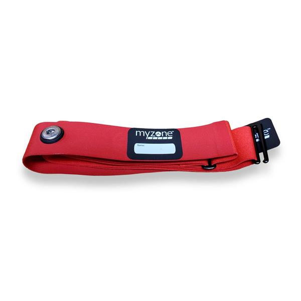 MyZone XS Replacement Strap Image McSport Ireland