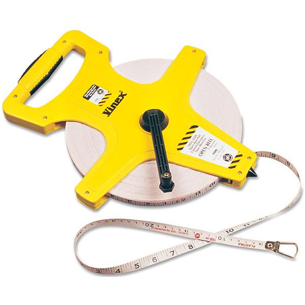 Tuftex ABS Open Frame Case Measuring Tapes Image McSport Ireland