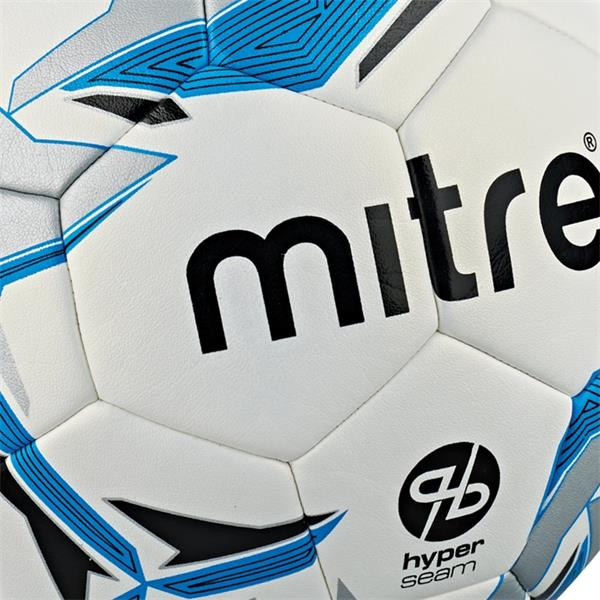 Mitre Astro Division Size 5 Football Image McSport Ireland