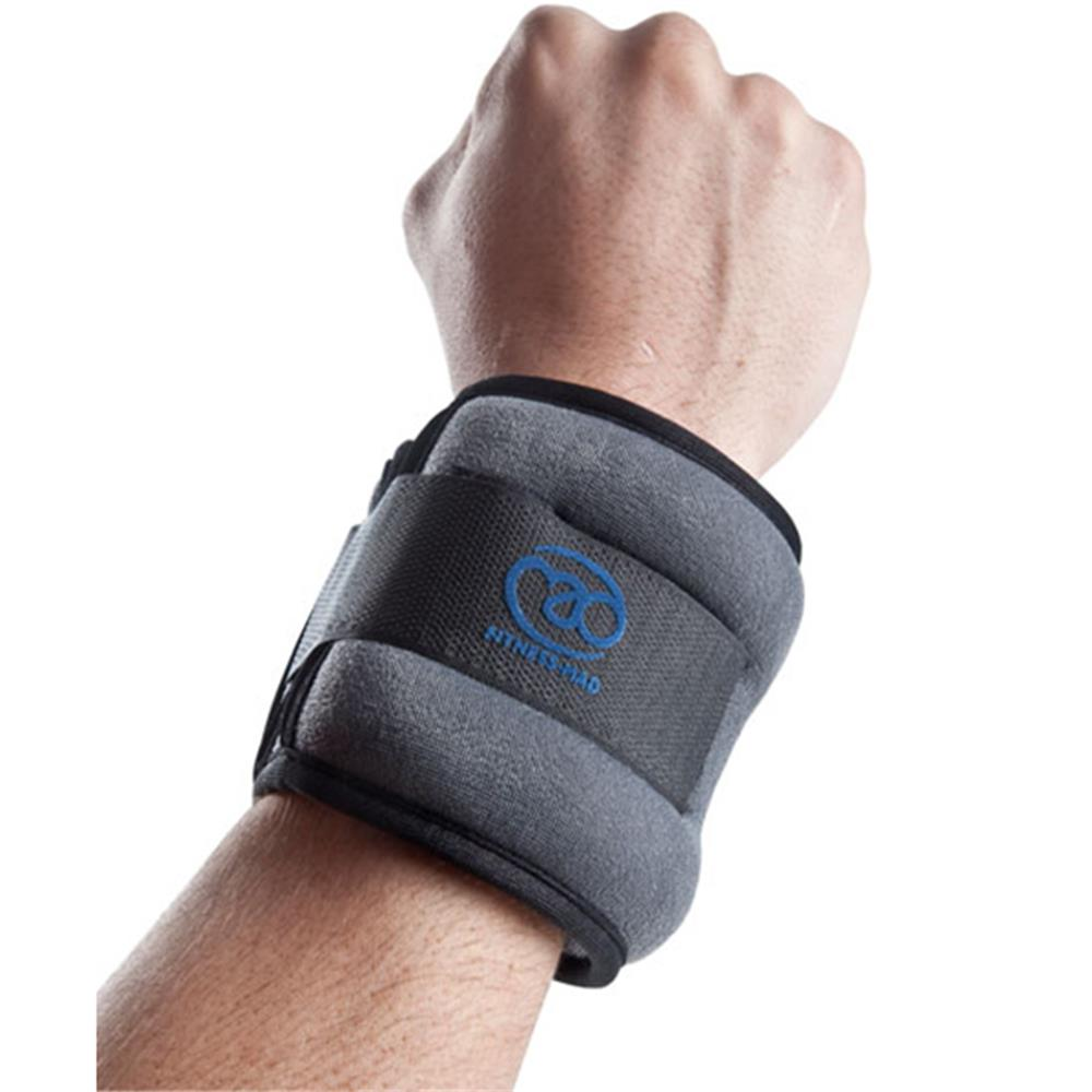 Fitness Mad Wrist and Ankle Weights Image McSport Ireland