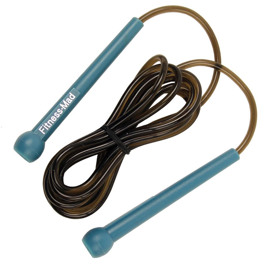Fitness Mad Speed Ropes